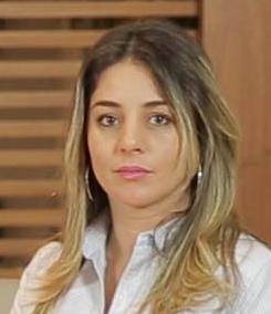 Fernanda de Oliveira Bidóia